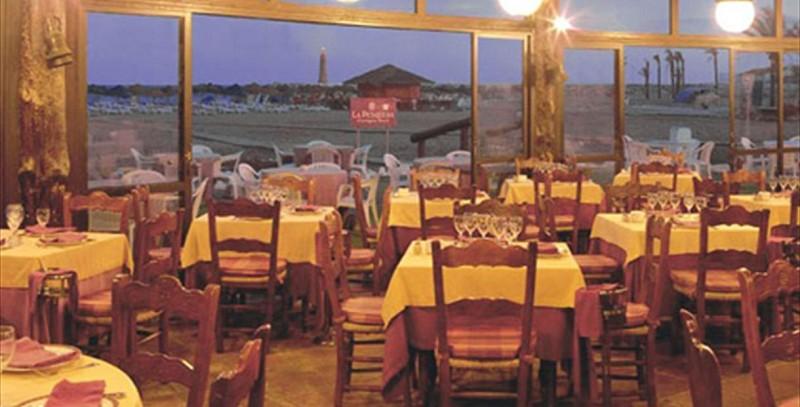 Restaurante La Pesquera de Banús, Marbella