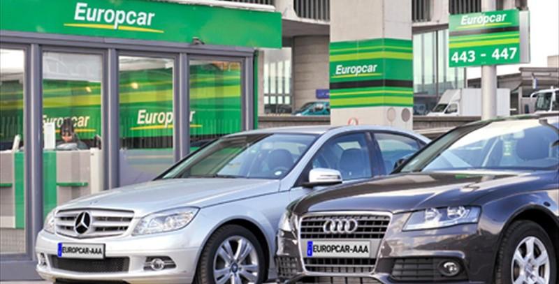 Europcar renfe