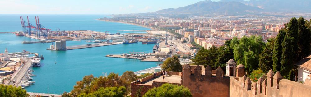 Que hacemos en Málaga