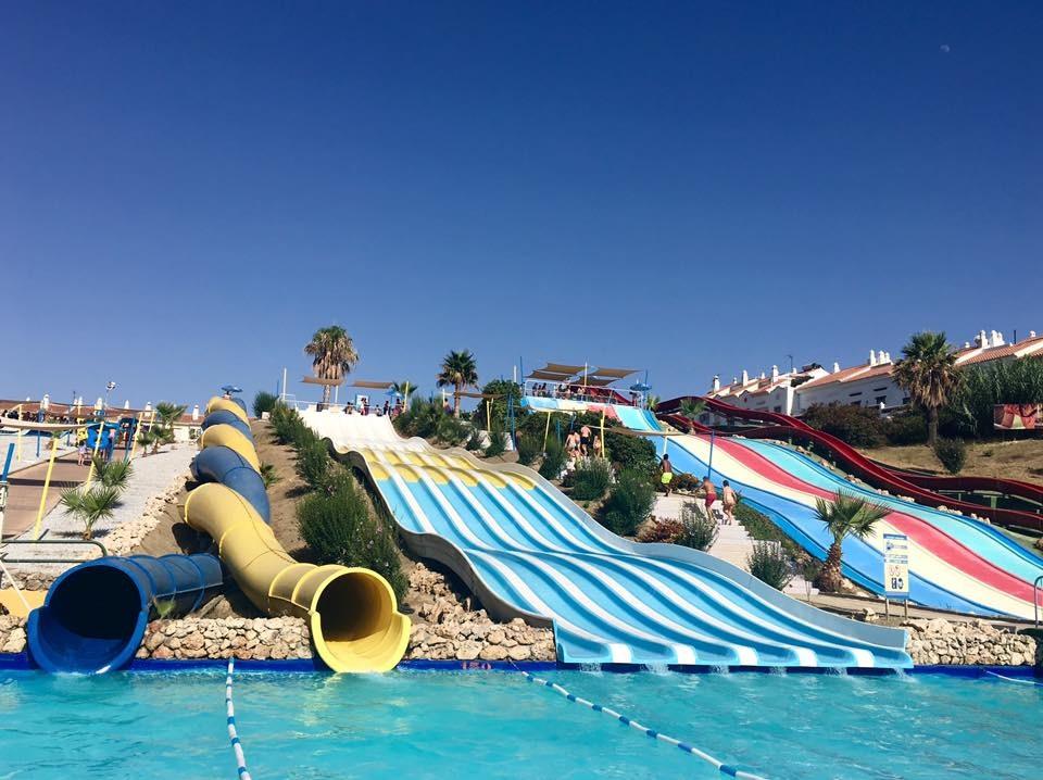 Aquavelis Málaga